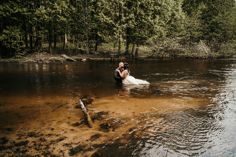 Betsie River Photoshoot