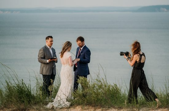 Northern Michigan Elopement