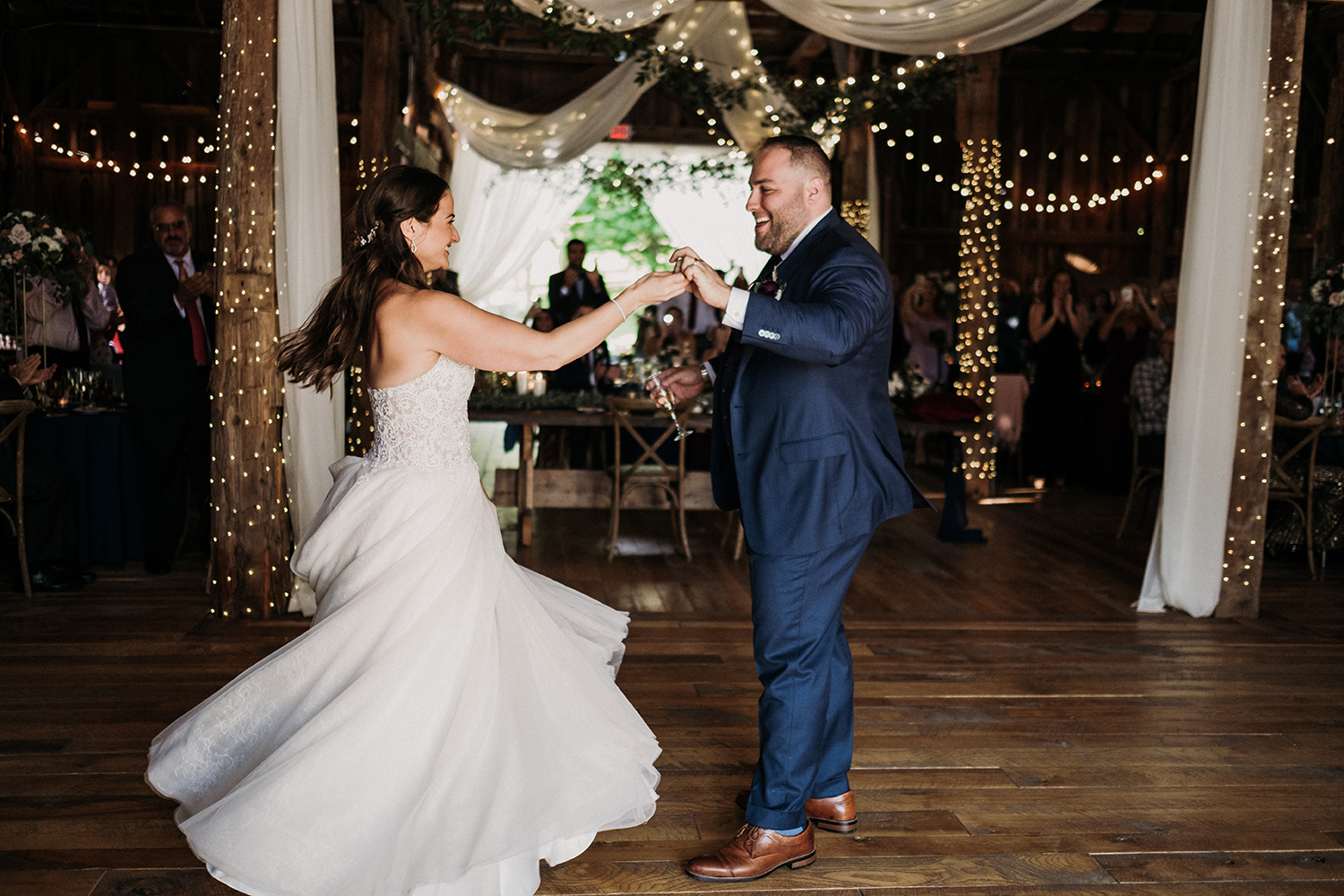 brengman brothers first dance