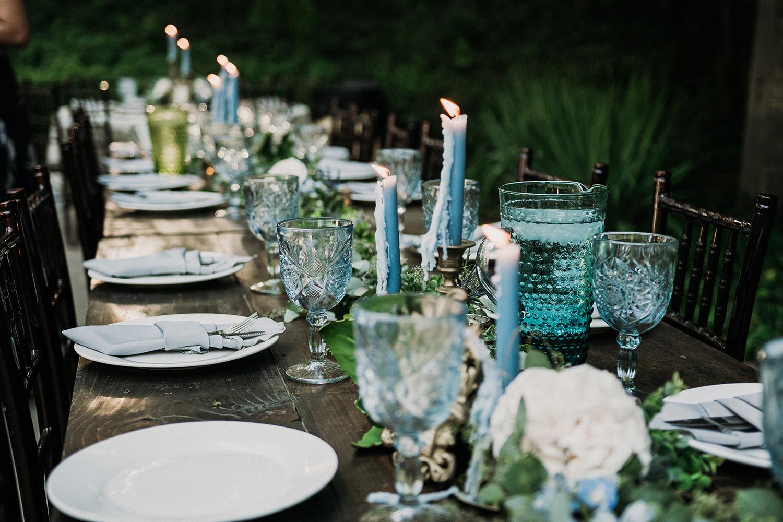 northern michigan wedding inspo