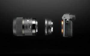 mc 11 sigma adaptor Canon to Sony