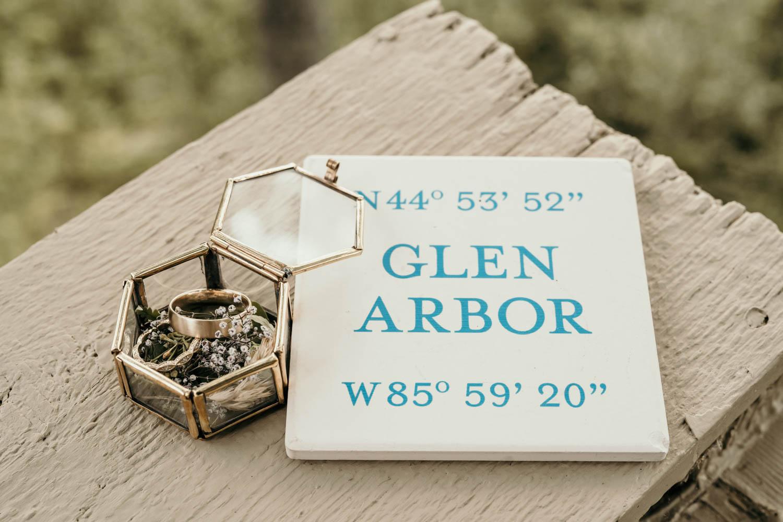 Glen Arbor N44 53 52 W 85 59 20