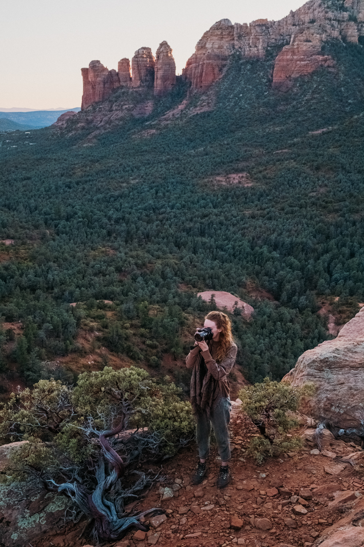 Traverse city adventure photographer