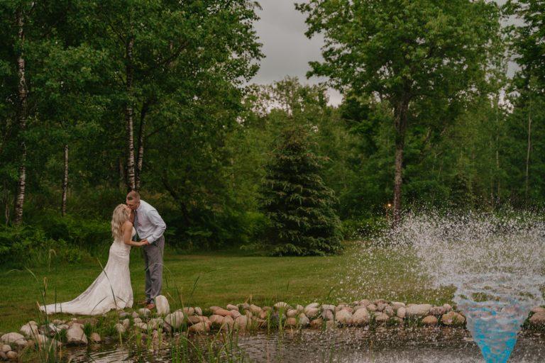 Gaylord wedding photographer