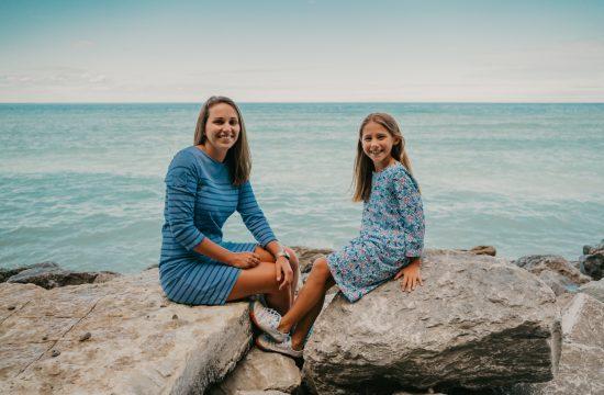 Mackinac Island Family Photographer